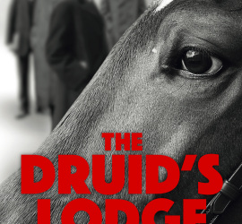 The Druid's Lodge Confederacy Cover 4Quotes